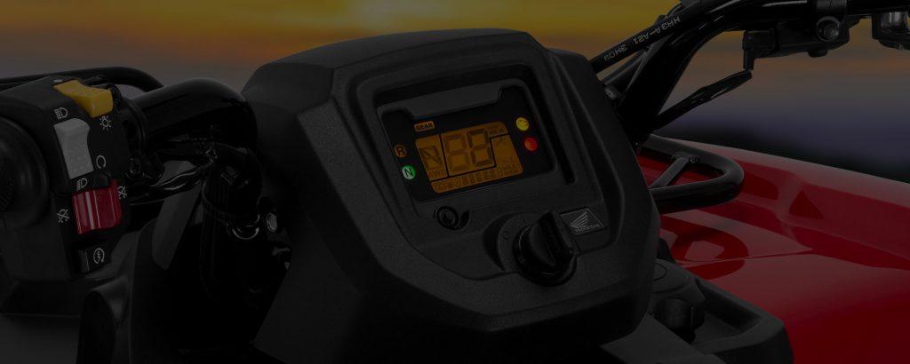trx420_fourtrax_tecnologia_painel